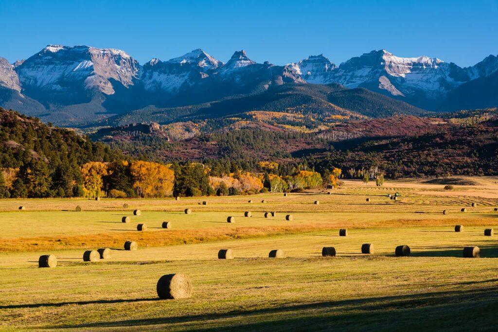 Cowboy Life: Colorado Ranch Retreat